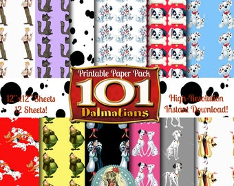 """Shop """"dalmation"""" in Craft Supplies & Tools"""
