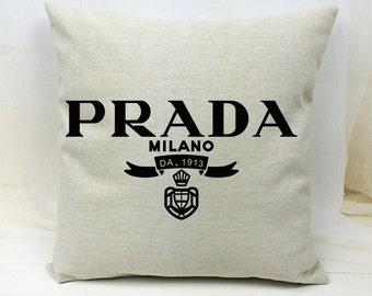 Pillow cover decorative vintage design