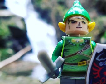 Lego Photography - Link