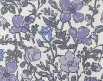 Liberty of London Fabric - Meadow C Tana Lawn Cotton
