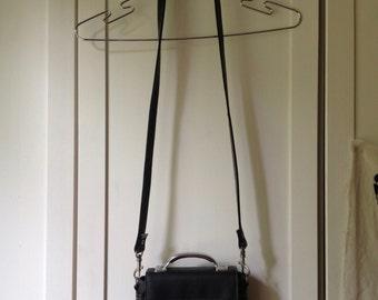black Fiorelli leather hand bag