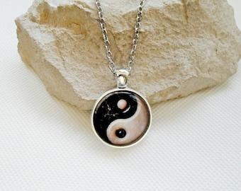 Yin yang kette schweiz