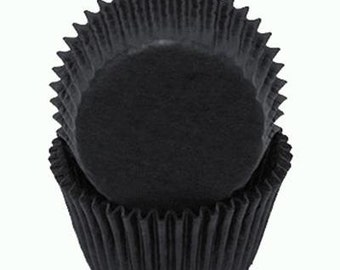 Baking Cups - 3 Dozen