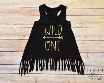 Wild One, Boho Baby Clothes, First Birthday Girl, Baby Girl Clothes, Baby Girl Dress, Toddler Girl Dress, Baby Clothes