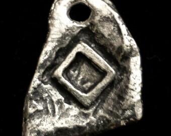 Rune Ingwaz (ing) trailer runes Viking amulet Vikings German