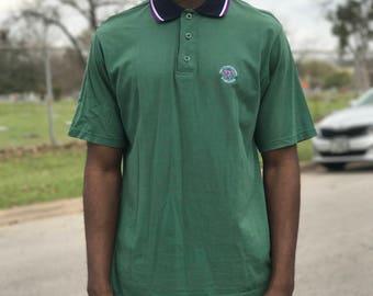 Classic Wimbledon Collar Shirt