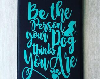 Dog Wall Decor dog wall decor | etsy