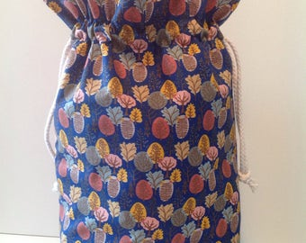 Drawstring Bag, Shoe Bag, Lingerie Bag, Beach Bag, Gym Bag, Laundry Bag.
