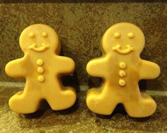 Gingerbread Wax Melts. Stocking Stuffers, Christmas, holiday, xmas, gift