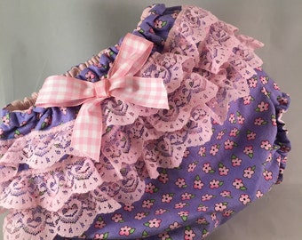 Diaper cover, ruffles, baby shower gift, baby gift, baby girl, toddler girl, ruffle diaper cover