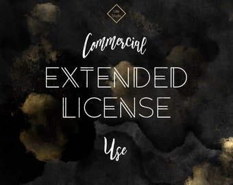 Extended Use License - Commercial Use