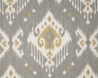 Dakota Grey - Magnolia Home Fashions - Upholstery Designer Fabric By The Yard