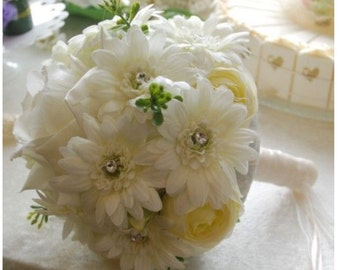 Bridal bouquet bouquet of wedding bouquet flowers wedding