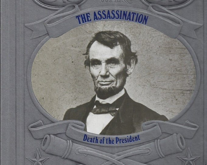 Time-Life: The Civil War-The Assassination