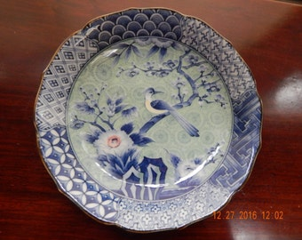 Japanese Plate/Andrea by Sadek