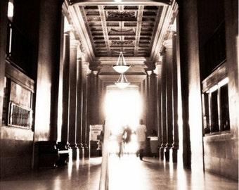 Detroit Public Library.