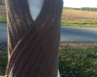 Ladies' Shawl/Wrap