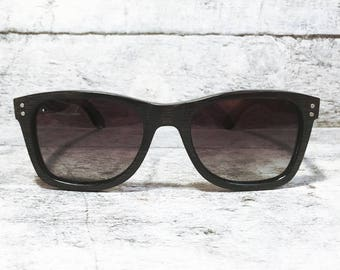 Sunglasses - Jake - Black