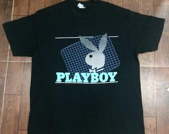Vintage 90s Playboy