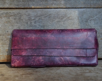 Tobacco pouch without sewing
