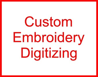 Discount 65% Custom Machine Embroidery Digitizing,  Custom Embroidery Digitizing Embroidery designs, Personal Embroidery Designs Digitizing