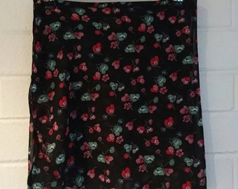 Allegro Skirt (short style)
