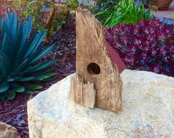 BirdHouse, Rustic Birdhouse, Handmade Birdhouse, Garden Birdhouses, Birdhouses, Wooden Birdhouse, Bird Lovers Birdhouse, Unique Gifts