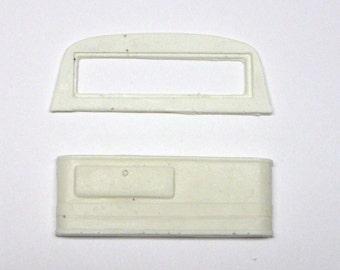1:25 scale model 1946 1947 1948 Chevrolet ambulance partition & cabinet Chevy
