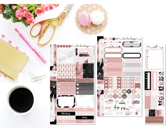 SHINE & SPARKLE || Personal Kit || 3 sheets