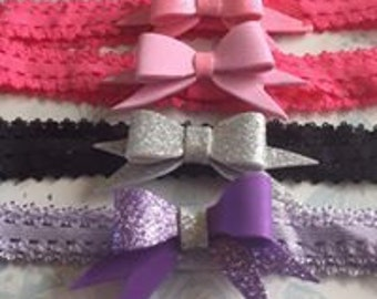 Babies bows