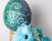Small Dragon Egg