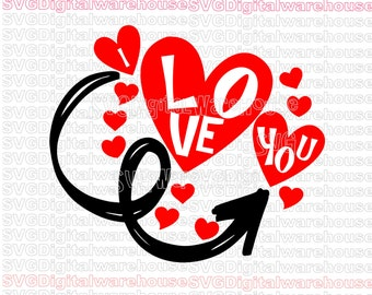 """Shop """"valentines clipart"""" in Sewing & Needlecraft Supplies"""