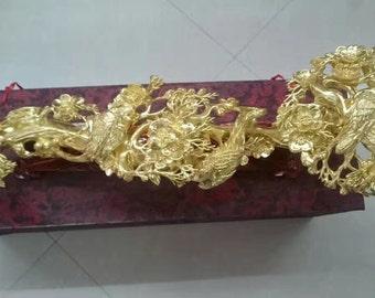 Chinese ingenious sculpture