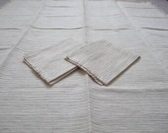 03-01-121-004 - Hand Made Table Cloth