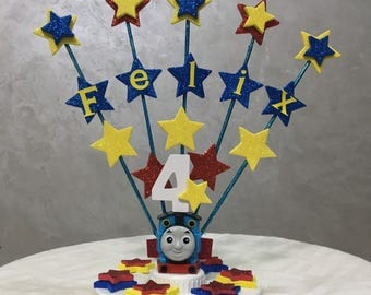 cake toppers / centerpiece