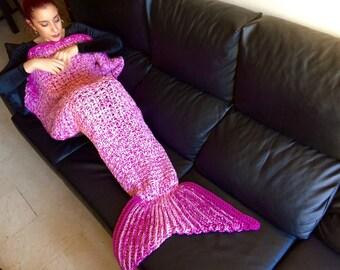 Coda Mermaid tail Mermaid coperta