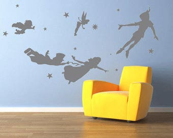 Teen Girl Decal Etsy - Wall decals for teenage girl