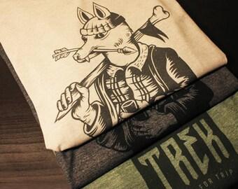 Trek Shirt
