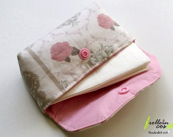 """""""Roses"""" by frollein cosa bag"""
