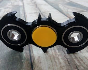 Fidget Finger Spinner Batman