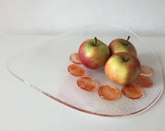 Circles&Dots fruit bowl
