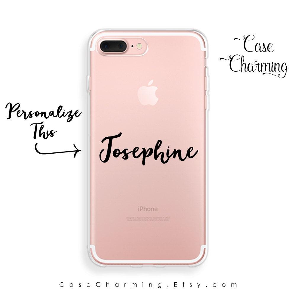 Custom Phone Case Custom Iphone Case Personalized Phone Case