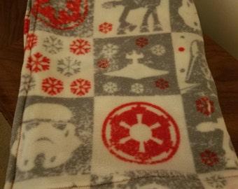 X-Large Oversized Star Wars/Stormtrooper Throw Blanket