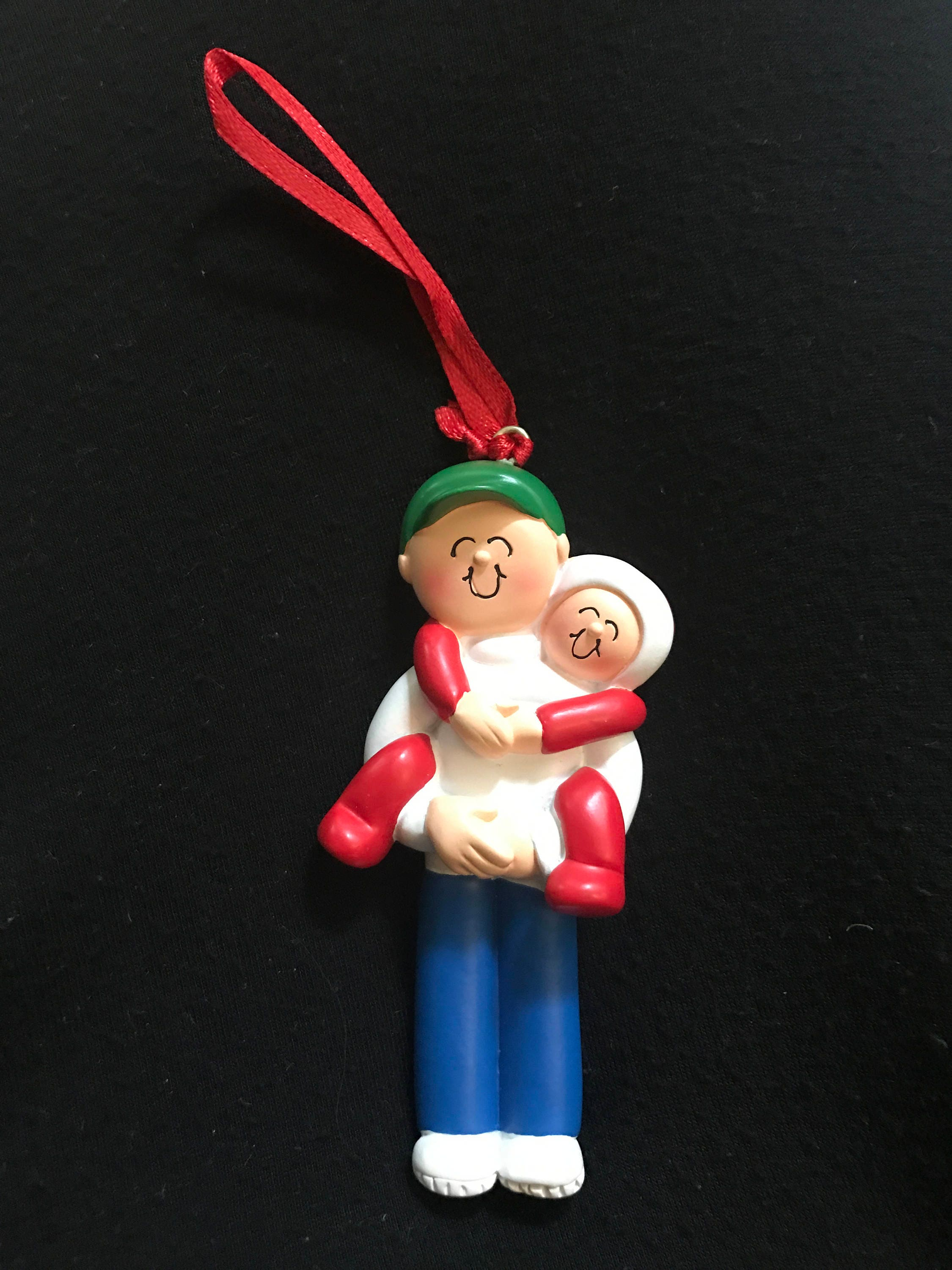 Exceptional Big Brother Christmas Ornament Part - 7: ?zoom