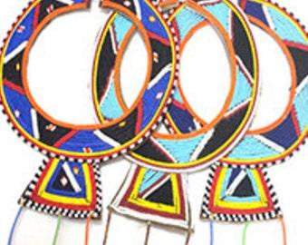 Massai Wedding Bands