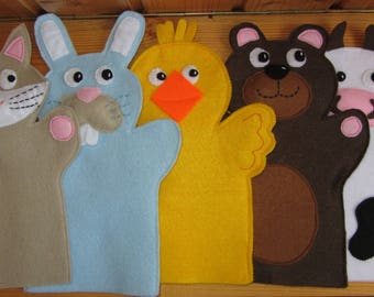 Animal puppet, puppets for children, hand puppets, hand puppet, puppetry, kids toys, children toy, puppet theatre