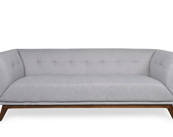 Linen Couch Cover Loveseat