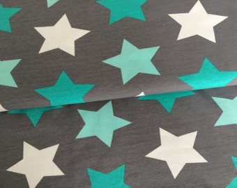 0.5 M Jersey * MegaStars mint on grey * by Petra Laitner