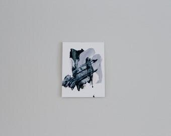 Blue Shift 8/8