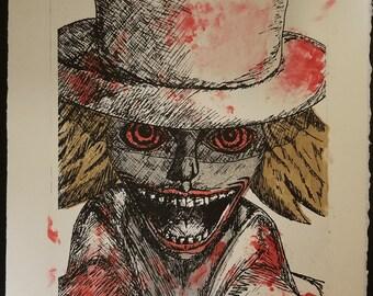 Madman (Psycho Limited Edition)